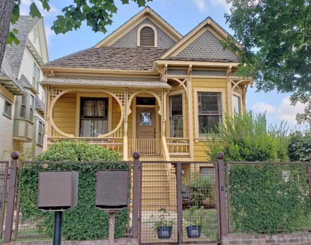1117 F Street, Sacramento, CA 95814 (MLS #19003874) :: eXp Realty - Tom Daves