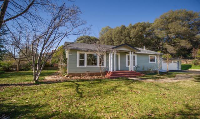 708 E Bald Mountain, Sonora, CA 95370 (MLS #19004083) :: REMAX Executive