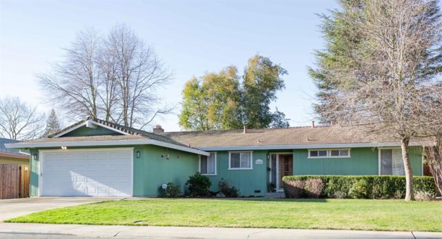 324 Outrigger Way, Sacramento, CA 95831 (MLS #19004160) :: REMAX Executive