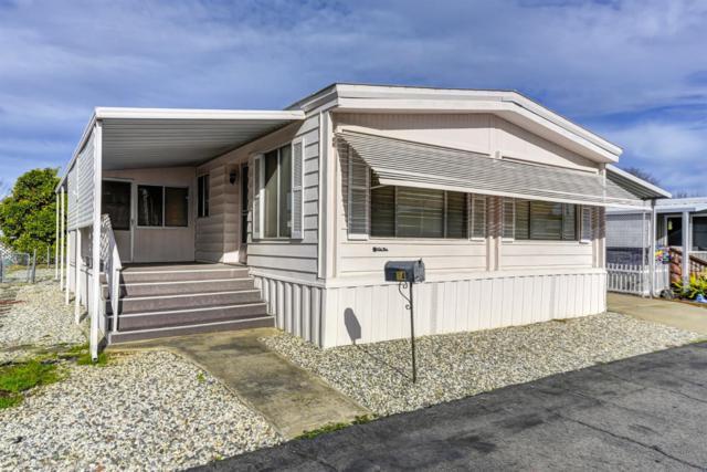 6900 Almond Avenue #94, Orangevale, CA 95662 (MLS #19004189) :: REMAX Executive