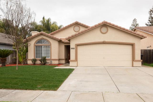 5918 Chancellor Way, Riverbank, CA 95367 (MLS #19004299) :: Heidi Phong Real Estate Team