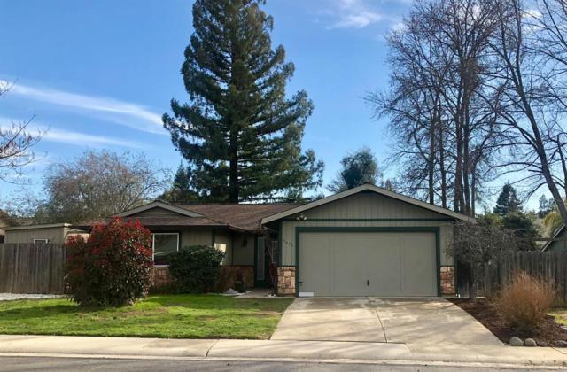 5842 Sparas Street, Loomis, CA 95650 (MLS #19004353) :: Keller Williams - Rachel Adams Group