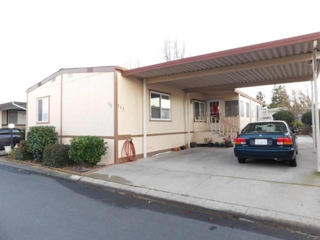19690 N Highway 99 #111, Acampo, CA 95220 (MLS #19004385) :: The MacDonald Group at PMZ Real Estate