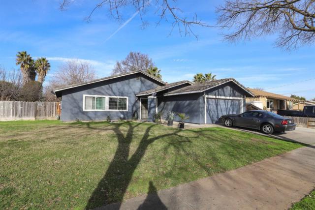 1813 Lopes, Merced, CA 95341 (MLS #19004431) :: Keller Williams - Rachel Adams Group