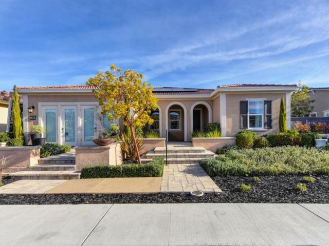 106 Corte Del Valle, Lincoln, CA 95648 (MLS #19004544) :: The MacDonald Group at PMZ Real Estate