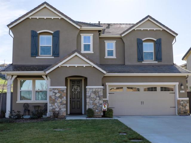 912 Landsdale Court, El Dorado Hills, CA 95762 (MLS #19004589) :: The Del Real Group