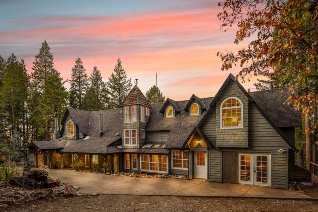 16272 Columbia Hill Lookout Road, Nevada City, CA 95959 (MLS #19004912) :: The Del Real Group