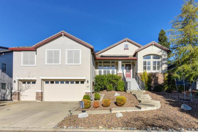 6309 Cazador, Rancho Murieta, CA 95683 (MLS #19005036) :: The Merlino Home Team