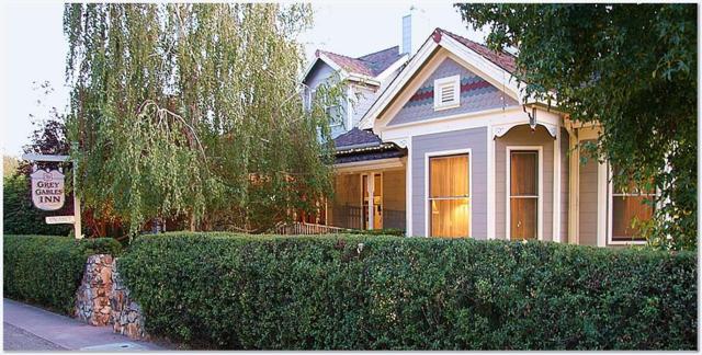 161 Hanford Street, Sutter Creek, CA 95685 (MLS #19005112) :: The Merlino Home Team