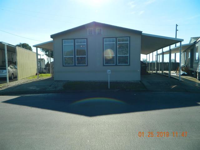 11662 Ham Lane #69, Lodi, CA 95242 (MLS #19005152) :: The MacDonald Group at PMZ Real Estate