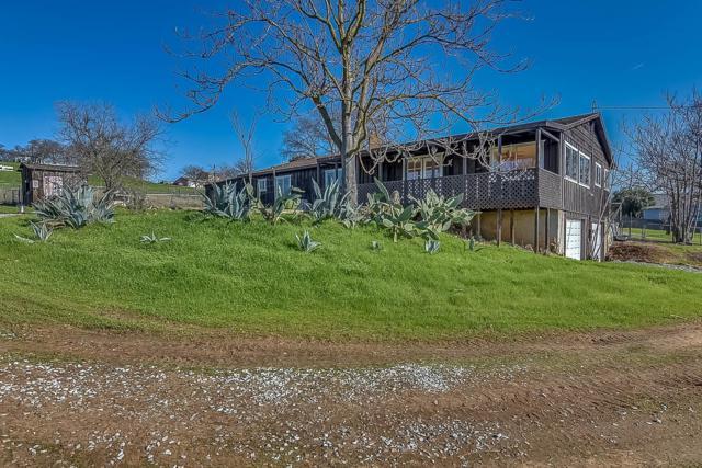 11763 Main Street, Valley Springs, CA 95252 (MLS #19005153) :: The MacDonald Group at PMZ Real Estate