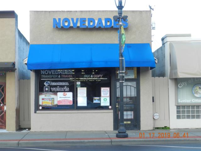 424 Main St, Livingston, CA 95334 (MLS #19005180) :: Keller Williams - Rachel Adams Group