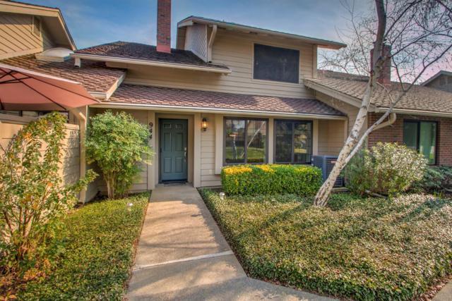 944 W Cross Street, Woodland, CA 95695 (MLS #19005285) :: Keller Williams Realty