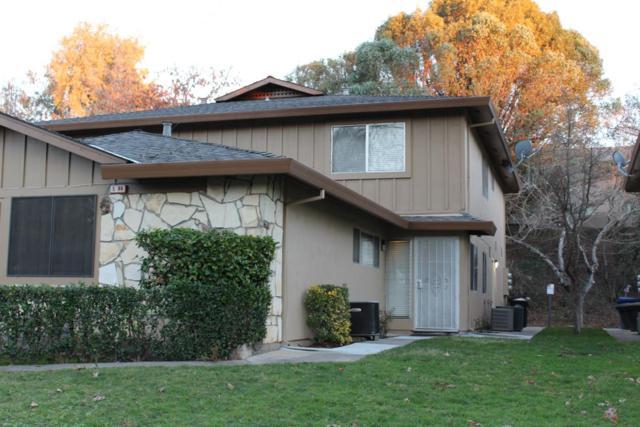 5086 Rhode Island Drive #3, Sacramento, CA 95841 (MLS #19005516) :: The Merlino Home Team