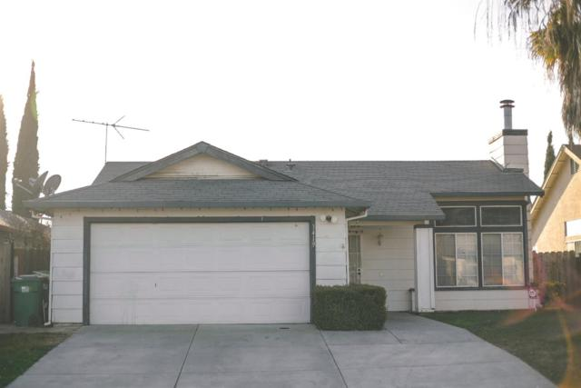 3419 Palermo Street, Stockton, CA 95205 (MLS #19005621) :: The Merlino Home Team