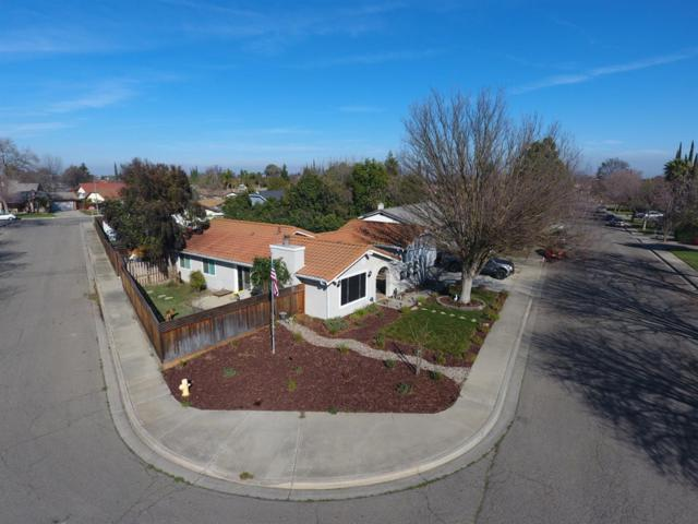 439 Roxanne Drive, Patterson, CA 95363 (MLS #19005926) :: The Merlino Home Team
