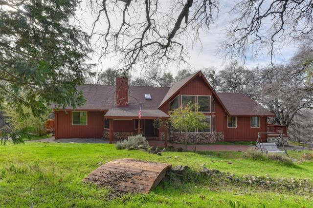 2940 Mortara Circle, Placerville, CA 95667 (MLS #19005934) :: The Del Real Group