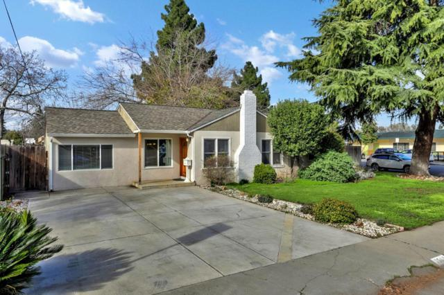 1501 Norman, San Jose, CA 95125 (MLS #19005956) :: REMAX Executive
