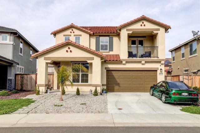 5025 Glenwood Springs Way, Roseville, CA 95747 (MLS #19005972) :: The Del Real Group