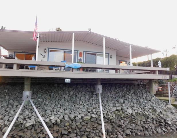 115 Oxbow Marina Drive, Isleton, CA 95641 (MLS #19006080) :: Dominic Brandon and Team