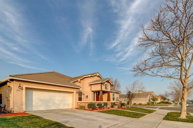 507 Noble Court, Merced, CA 95348 (MLS #19006090) :: REMAX Executive