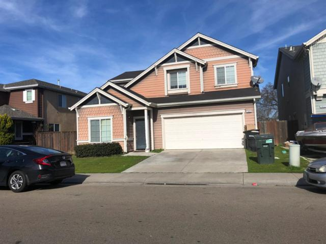1937 San Ramos Way, Modesto, CA 95358 (MLS #19006196) :: Keller Williams - Rachel Adams Group