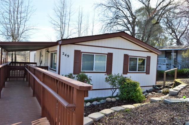 4390 Patterson Drive #249, Diamond Springs, CA 95619 (MLS #19006279) :: REMAX Executive
