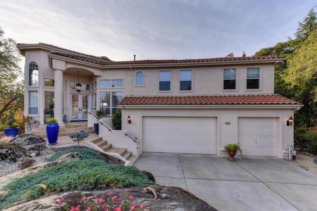 14753 Guadalupe Drive, Rancho Murieta, CA 95683 (MLS #19006288) :: The Merlino Home Team