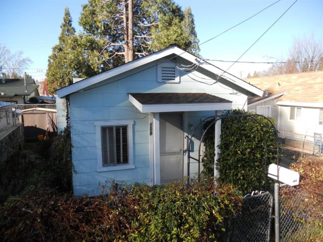 108 Kendall Street, Grass Valley, CA 95945 (MLS #19006549) :: REMAX Executive