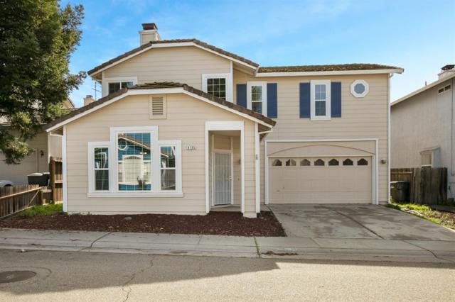 8135 Deer Spring Circle, Antelope, CA 95843 (MLS #19006672) :: Keller Williams - Rachel Adams Group