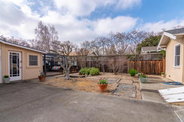 460 Snyder Ave, San Jose, CA 95125 (MLS #19006751) :: The Merlino Home Team