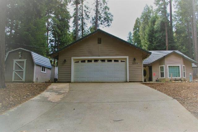 6524 Bandit Court, Pollock Pines, CA 95726 (MLS #19006753) :: REMAX Executive