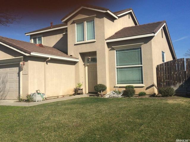830 Cedar Lane, Livingston, CA 95334 (MLS #19006789) :: Keller Williams - Rachel Adams Group