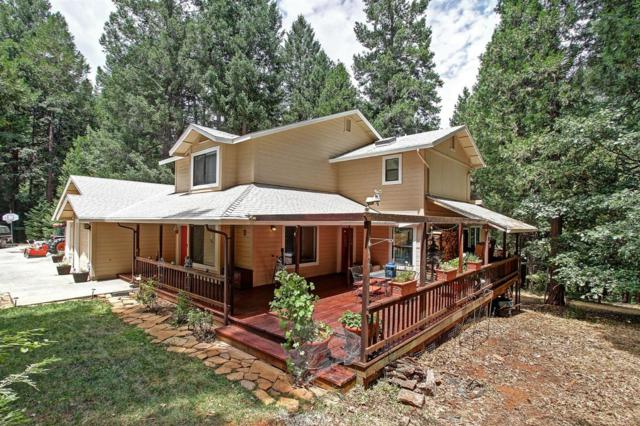 4455 Ebberts Ranch Road, Foresthill, CA 95631 (MLS #19006799) :: Dominic Brandon and Team