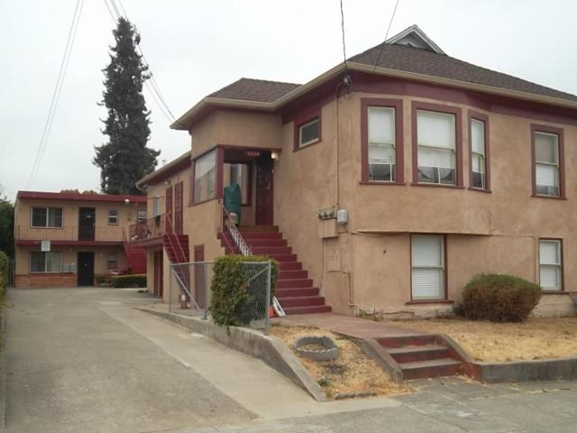 1628 Tyler Street, Berkeley, CA 94703 (MLS #19006827) :: Keller Williams - Rachel Adams Group
