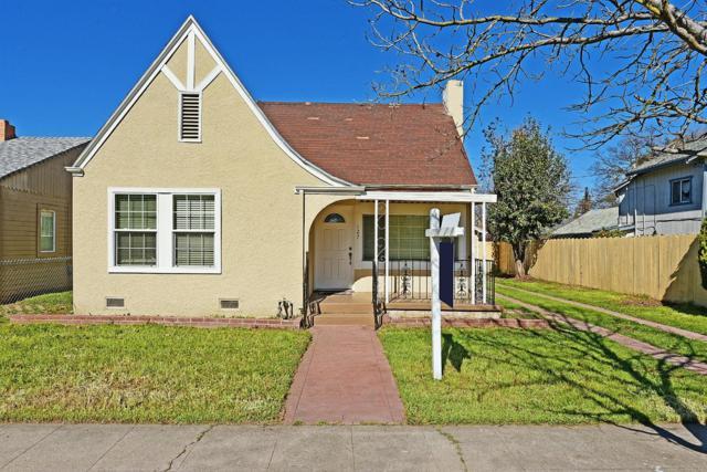 127 E Arcade Street, Stockton, CA 95204 (MLS #19006831) :: Keller Williams Realty - Joanie Cowan