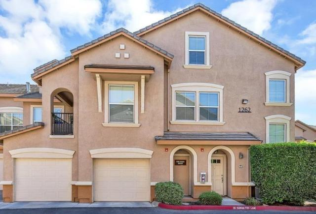 1262 Milano Drive #3, West Sacramento, CA 95691 (MLS #19006899) :: Keller Williams - Rachel Adams Group