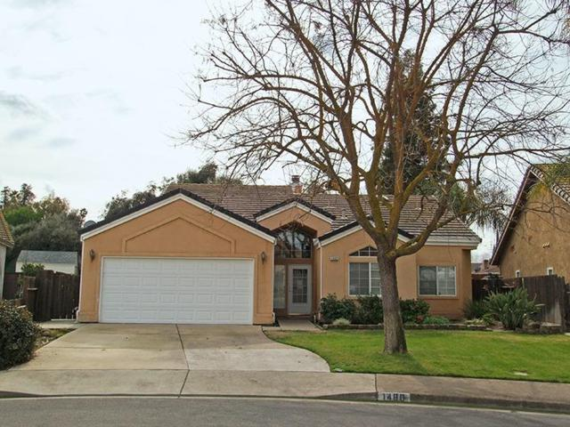1480 Delaware Court, Turlock, CA 95382 (MLS #19006921) :: The MacDonald Group at PMZ Real Estate