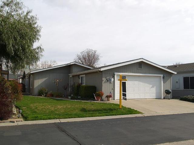 2755 N Walnut Road #140, Turlock, CA 95382 (MLS #19006923) :: The MacDonald Group at PMZ Real Estate