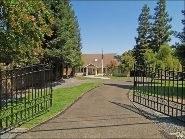 319 Stewart Road, Modesto, CA 95356 (MLS #19006991) :: The MacDonald Group at PMZ Real Estate