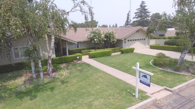 1117 Country Club Drive, Modesto, CA 95356 (MLS #19007094) :: The MacDonald Group at PMZ Real Estate