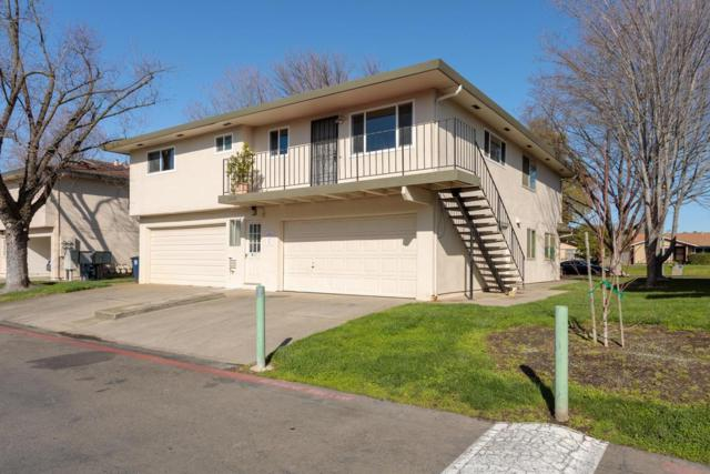 6528 Bremen Drive #4, Citrus Heights, CA 95621 (MLS #19007230) :: The MacDonald Group at PMZ Real Estate
