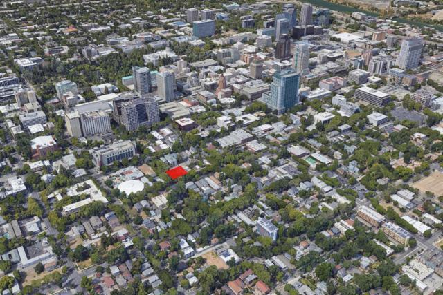 714 14th Street, Sacramento, CA 95814 (MLS #19007235) :: Heidi Phong Real Estate Team