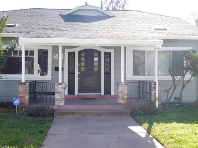 1418 Picardy Drive, Stockton, CA 95203 (MLS #19007240) :: The Merlino Home Team