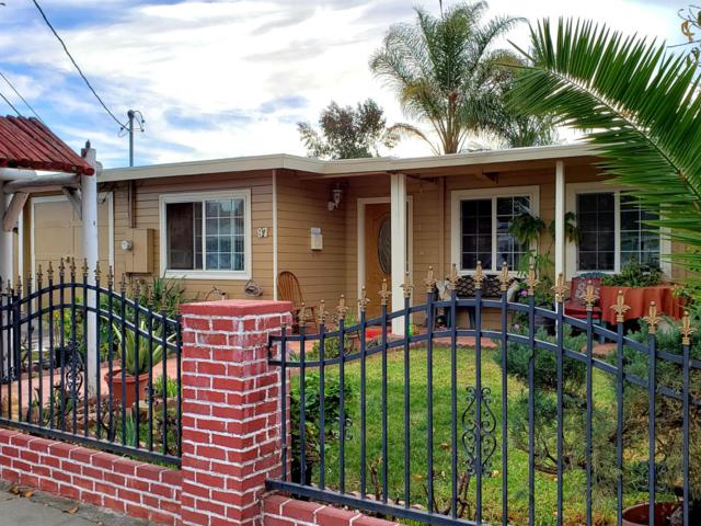 97 Basch Ave., San Jose, CA 95116 (MLS #19007258) :: Keller Williams - Rachel Adams Group