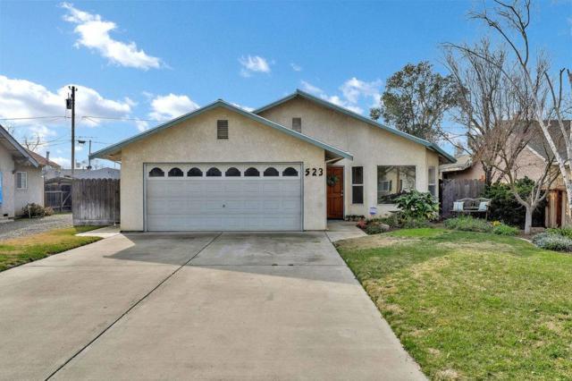 523 Ripona Avenue, Ripon, CA 95366 (MLS #19007288) :: The Home Team