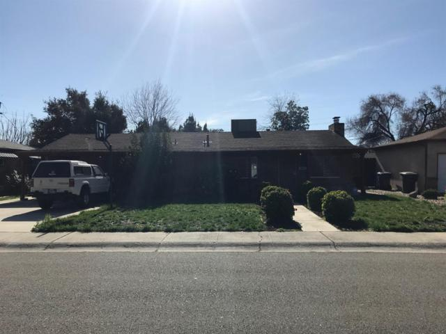 2336 W Monterey Avenue, Stockton, CA 95204 (MLS #19007305) :: Keller Williams - Rachel Adams Group