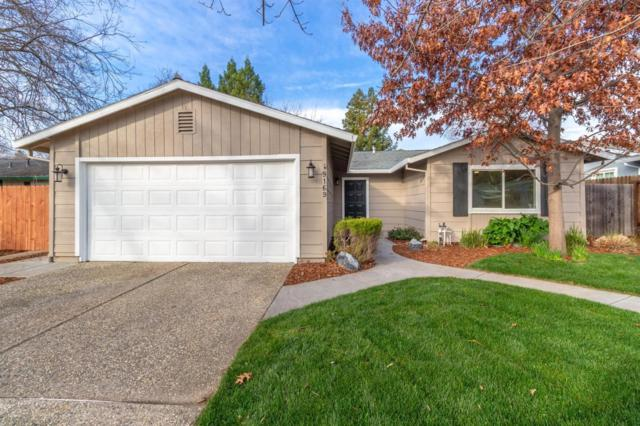 9169 Renee Ann Street, Orangevale, CA 95662 (MLS #19007434) :: Keller Williams - Rachel Adams Group