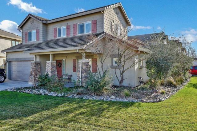 688 Anna Drive, Ripon, CA 95366 (MLS #19007437) :: The Home Team