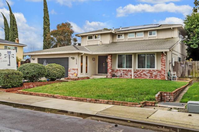 1828 Laredo Circle, Stockton, CA 95209 (MLS #19007456) :: REMAX Executive